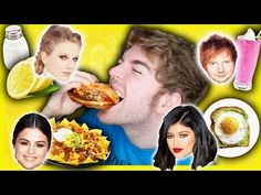 nice TASTING CELEBRITY DIET FOODS - YouTube... Healthy Foods To Eat, Healthy Fats, Healthy Choices, Diet Foods, Best Diets To Lose Weight Fast, Healthy Body Weight, Negative Calorie Diet, Celebrity Diets, Natural Fat Burners