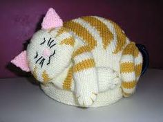 Warmers to crochet as kettles animals