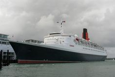 Queen Elizabeth 2 Cruise Ship To Finally Be A Hotel