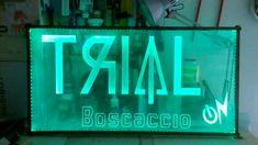 Boscaccio Acrilico led