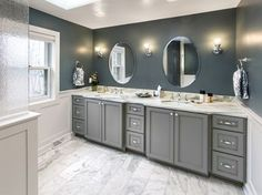 Porch | Greenfield Wisconsin Master Bathroom Remodel project from S.J. Janis Company, Inc