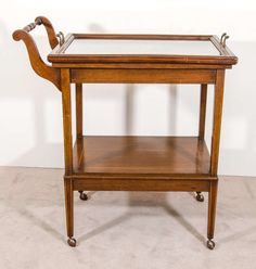 1000 images about sonoma dining room on pinterest bar - Dining room serving carts ...
