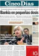 DescargarCinco Días - 12 Febrero 2014 - PDF - IPAD - ESPAÑOL - HQ