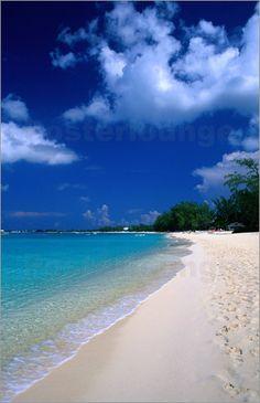 Seven Mile Beach, Cayman Island / by David Tomlinson