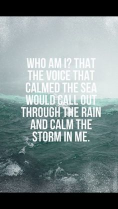 "Casting Crowns ""Praise You In This Storm"""