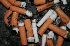 For the few people in my life who still smoke; and expecially for my beautiful girl...8 Of The Most Frightening Ingredients Found In Cigarettes That Could Make You Quit Right Now