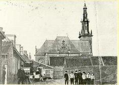 Lijdweg 1910
