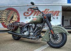 Classic Indian Motorcycles | Jugjunky.com