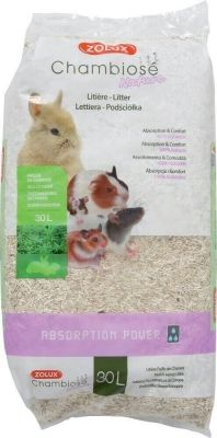 Litière absorbante Chambiose Zolux Animals, Pet Store, Animales, Animaux, Animais, Animal