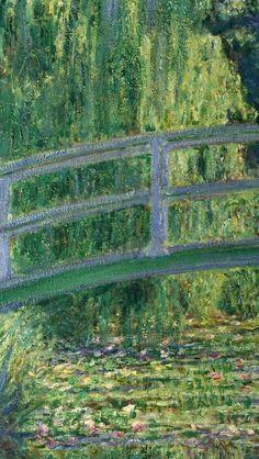 claude monet lockscreens like it if you saved it Aesthetic Painting, Aesthetic Art, Claude Monet, Whats Wallpaper, Painting Wallpaper, Monet Wallpaper, Impressionist Art, Classical Art, Renaissance Art