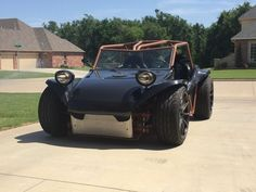 VW Street Legal Manx Dune Buggy in eBay Motors, Powersports, Dune Buggies & Sand Rails | eBay