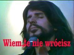 Wiem,że nie wrócisz - Czesław Niemen (Sopot 1990)