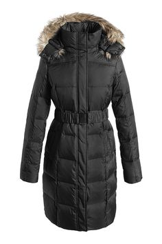 down feather quilted coat COLLECTION - Esprit Online-Shop