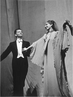 Herbert von Karajan, Maria Callas, Wiener Staatsoper 1956
