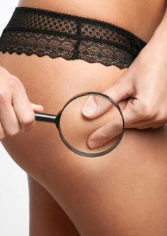 How To Reduce Cellulite With The Power Of Essential Oils