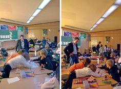 HCL in Schule und Bildung