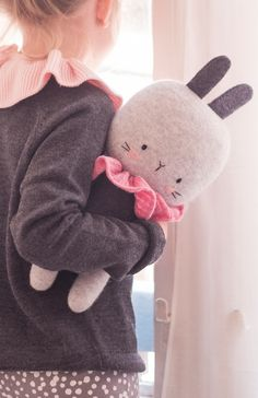 Lauvely Ava Bunny *PRE-ORDER
