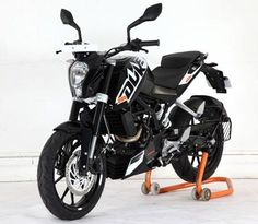 KTM Duke 390 Specifications and Price in India
