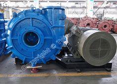 Weir Warman Slurry Pump Web:www tobee cc Email:TobeePump3@yahoo com