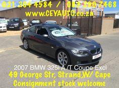 2007 BMW 325i Coupe A (E92) Bmw 325, Car, Sports, Cutaway, Automobile, Sport, Vehicles, Cars
