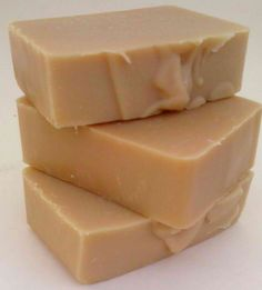Soft and Soothing Goat Milk Soap Recipes