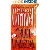 Cruel & Unusual: Patricia Cornwell