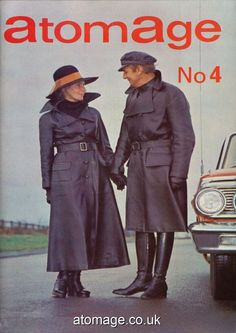 Atomage A5 Long Leather Coat, Rubber Raincoats, Vintage Boots, Other Outfits, Latex Fashion, Perfect Woman, Album Covers, Retro Vintage, A5