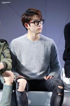 #JR #Jinyoung #GOT7