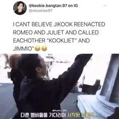 Bts Boys, Bts Bangtan Boy, Bts Jungkook, Jikook, Bts Memes Hilarious, Bts Funny Videos, K Pop, Bts Maknae Line, Bts Tweet
