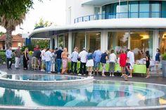 Tutti pronti per festeggiare? La festa di #ferragosto al Blu Suite Hotel ha inizio!