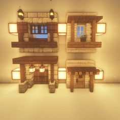 Minecraft Cottage, Cute Minecraft Houses, Minecraft Mansion, Minecraft Plans, Minecraft Room, Amazing Minecraft, Minecraft House Designs, Minecraft Blueprints, Minecraft Creations