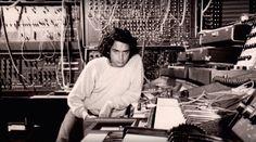 In his Studio 1978