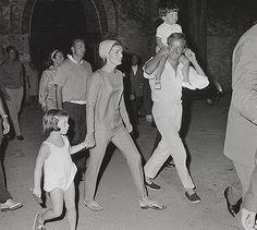 Gianni Agnelli JFK Jr | Ravello, Gianni Agnelli fu davvero l'amante di Jackie Kennedy /FOTO e ...