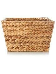 George Home Woven Storage Basket