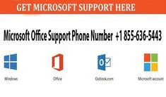 Microsoft office is a well-known name in every household. Every pc and laptop which has windows knows this name 'MS Office'. Microsoft Office Support Number for the USA and Canada 1-855-636-5443 is one of unique contact number which providing immediate solution for your MS office word, excel, PowerPoint and access etc. The support we provide regarding the MS Office is an exclusive and unique solution. It covers the overall aspect of your problems and issues.