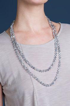 Type 2 Moonbeams Necklace