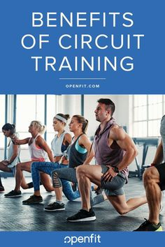 If you're looking to get in great shape, circuit training is one of the most e. - Fitness and Exercises Circuit Training Program, Circuit Training Routines, Crossfit Routines, Hiit Workout At Home, Cardio Fitness, Fitness Tips, Steady State Cardio, Crossfit Body