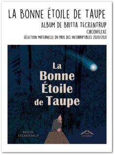 Les Incos 2020/2021 – La Bonne Étoile de Taupe Album, Taupe, Blog, Movie Posters, Lucky Star, Living Single, Preschool, Livres, Beige