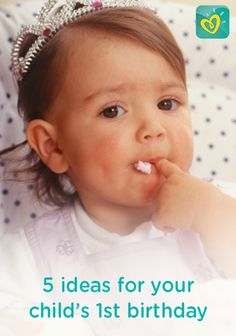 Here are 5 ideas for how to celebrate your baby's first birthday beyond just a big party! Commemorate this incredible milestone by capturing their first year of life in a unique way which can be enjoyed even after she's grown up.