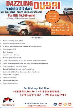 Dubai Offers, Day, Travel, Viajes, Trips, Tourism, Traveling