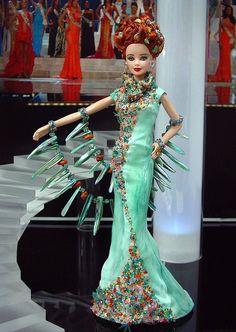 Miss Florida Keys 2010: