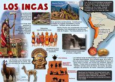Los Incas More