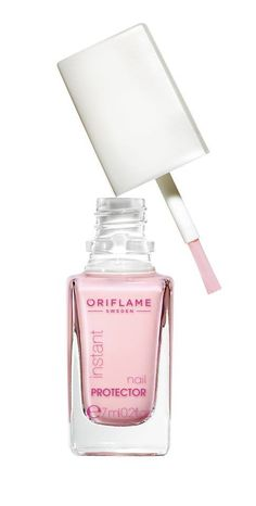 Instant Nail Protector by Oriflame - for instantly stronger nails