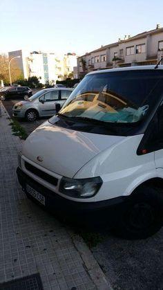 MIL ANUNCIOS.COM - Venta de furgonetas de segunda mano en Baleares. Encuentra la furgoneta de ocasión que estabas buscando.