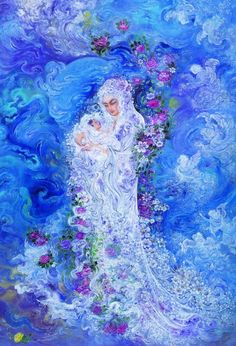 Персидская живопись, Постер 21022