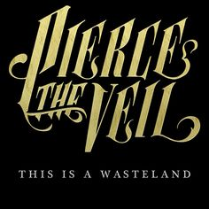 Pierce the Veil: This Is a Wasteland Movie Poster - Jaime Preciado, Tony Perry, Dan Fusselman Pierce The Veil Wallpaper, Fearless Records, Jaime Preciado, Sky New, Tony Perry, Music App, Uk Music, Motionless In White, Of Mice And Men