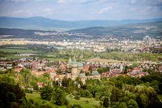 Bojnický zámok Bojnice Castel #bojnice #bojnicecastle #museum #bojnickyzamok #history