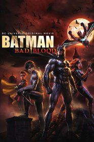 The Batman is more than a man…he's a symbol of hope. Discover what happens when Gotham City's caped crusader goes missing in Batman: Bad Blood, available now. Batwoman, Batgirl, Nightwing, Movies 2019, Hd Movies, Movies To Watch, Movies Online, Netflix Movies, Cartoon Movies