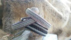 Armbänder nach Art der Saami