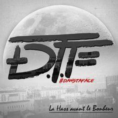 Ecoutez et téléchargez légalement La hass avant le bonheur de DTF : extraits, cover, tracklist disponibles sur TrackMusik